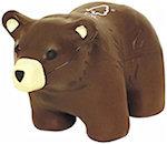 Bear Stress Balls